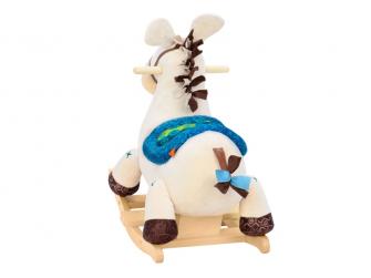Houpací kůň Rodeo Rocker Banjo 3