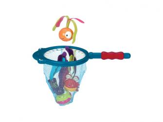 Podběrák s hračkami na potápění Žralok Finley 2