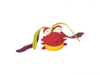 Podběrák s hračkami na potápění Žralok Finley 3