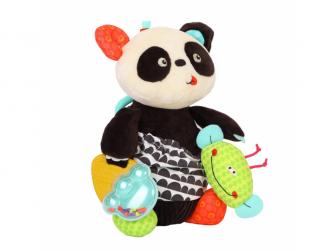 Party Panda 4