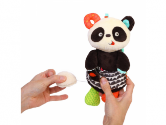 Party Panda 5