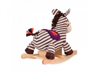 Houpací zebra Kazoo 2