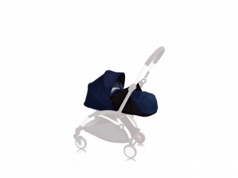 YOYO+ 0+ Novorozenecký balíček - Air France Blue