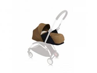 YOYO+ 0+ Novorozenecký balíček - Toffee