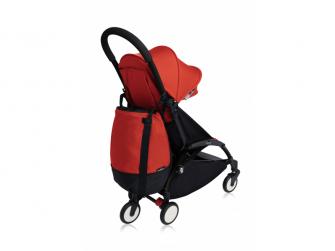 YOYO+ bag - Red 2