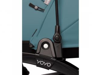 YOYO hluboký díl, Aqua 9