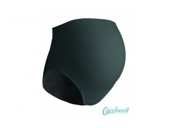 Kalhotky těhotenské podpůrné černé XL 2