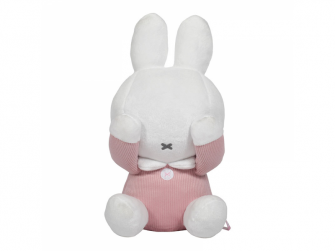 Hra na schovku miffy pink babyrib 2