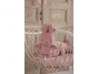 Hrající miffy pink babyrib 2