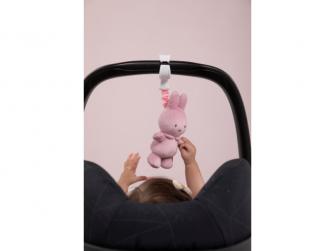 Vibrační miffy pink babyrib 3