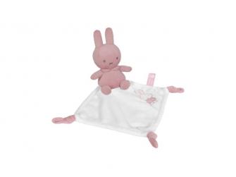 Dárkový set miffy pink babyrib 4