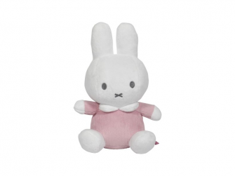 Dárkový set miffy pink babyrib 5
