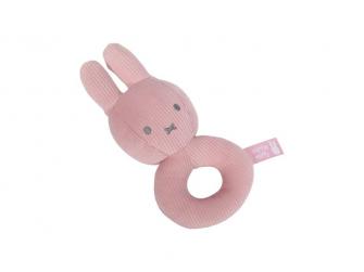 Dárkový set miffy pink babyrib 6
