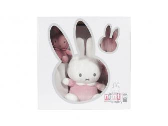 Dárkový set miffy pink babyrib 3