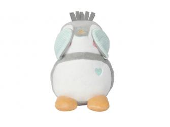 Hra na schovávanou tučňák