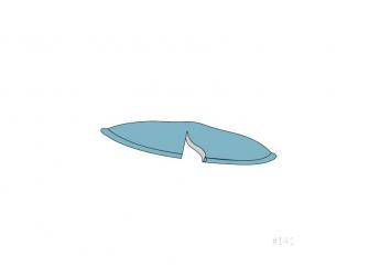 Vlněné prací vložky do podprsenky 2 ks, New Mum 2