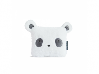 Plyšový polštář Panda