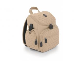 Batoh - přebalovací taška Honeycomb