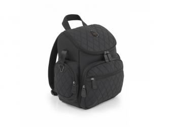 Přebalovací batoh Just Black