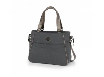 Přebalovací taška Carbon Grey