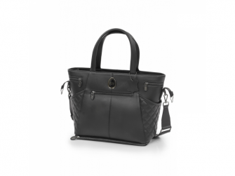 Přebalovací taška Just Black