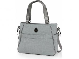 Přebalovací taška Platinum