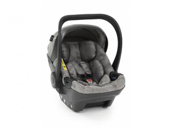Autosedačka Shell infant CAMO GREY