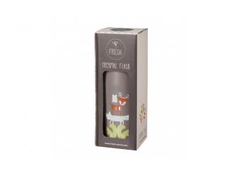 Termoláhev 380 ml, Forest Animals 3