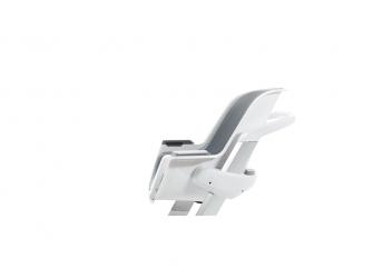 Jídelní židlička bílá 6