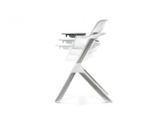 Jídelní židlička černá 8