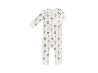 Dětské pyžamo  Pinguin, newborn
