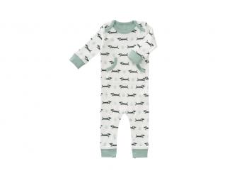 Dětské pyžamo  Dachsy, newborn