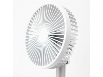 stolní USB ventilátor s podsvícením GIOair Midi 2