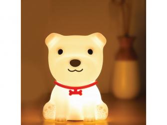 lampička DOG 2