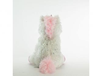 plyšová hračka UNICORN White 60cm 3