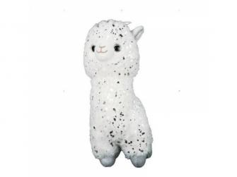 plyšová hračka LAMA White 30cm