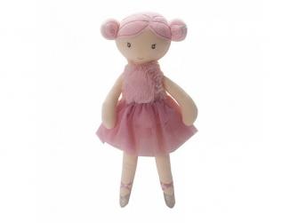 látková hračka BALLERINA Doll 33cm