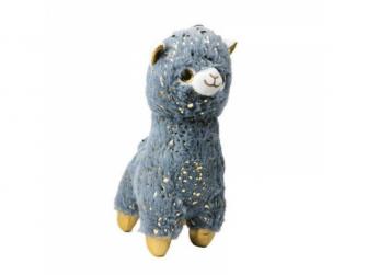 plyšová hračka LAMA Grey 30cm