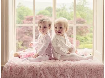 Luxusní deka - růžová 3
