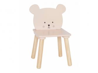 Židle Medvídek