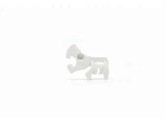 BABY HROCH - magnetická skládací hračka 4