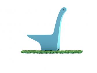 DIPLO - magnetická skládací hračka s 3D modelem prostředí
