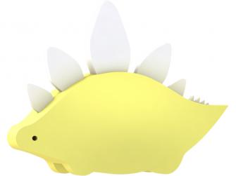 STEGO - magnetická skládací hračka s 3D modelem prostředí 3