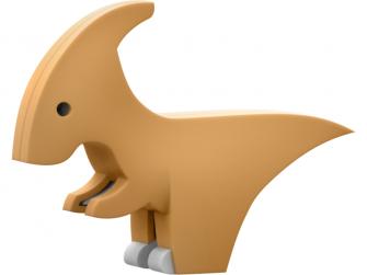 PARA - magnetická skládací hračka s 3D modelem prostředí 2