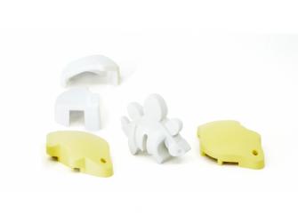 BABY STEGO - magnetická skládací hračka 3