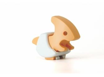 BABY PARA - magnetická skládací hračka 2