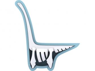 DIPLO - magnetická skládací hračka 2