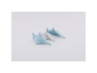 ŽRALOK PILONOS -magnetická skládací hračka s 3D modelem oceánu 4