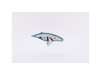 KEPORKAK - magnetická skládací hračka s 3D modelem oceánu 4