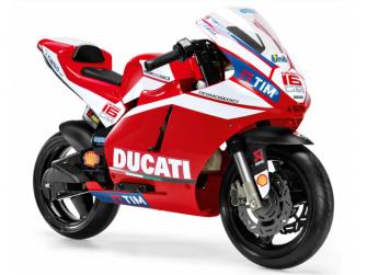 DUCATI GP (12V, 2 motory)